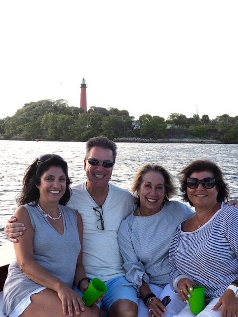family-boat-ride-jupiter-lighthouse